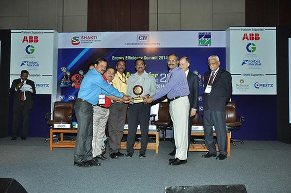 2 Pudukottai 2014 E I D Parry India Limited