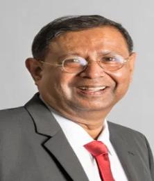 Mr.T.Krishnakumar
