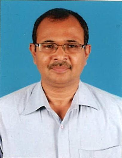 Mr. A.Sridhar